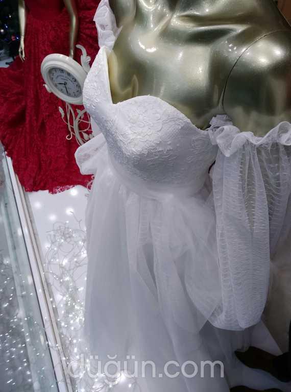 Cansu Tasçı Couture