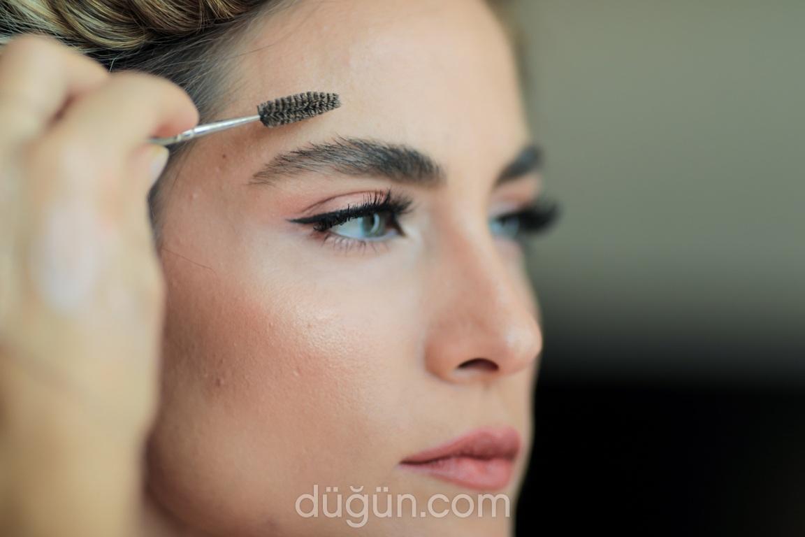 Fatma Şahin Erdem Makeup Artist