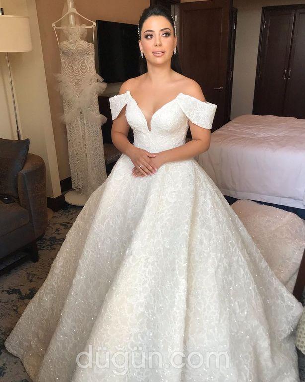Ayten Aydoğdu Haute Couture