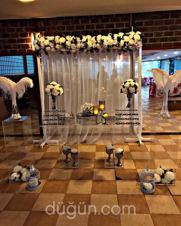 Orgil Çiçek Davet & Organizasyon