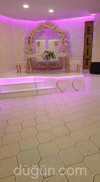 Elit Düğün Salonu
