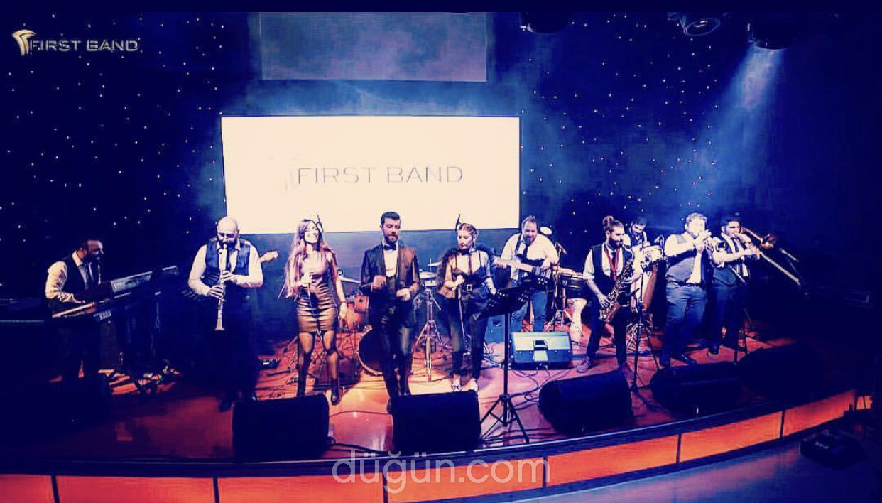 First Band İstanbul