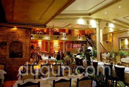 Kumkapı Afrodit Restaurant