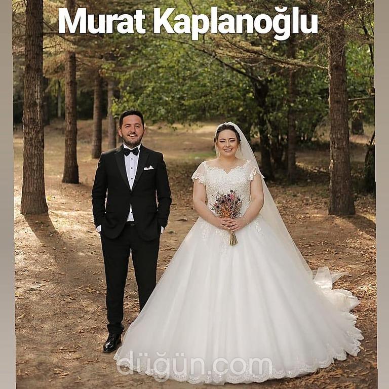 Murat Kaplanoğlu Gelinlik
