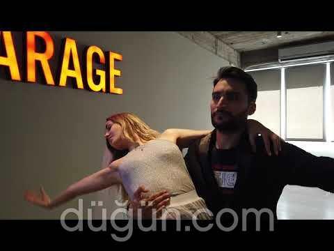 Dance Garage