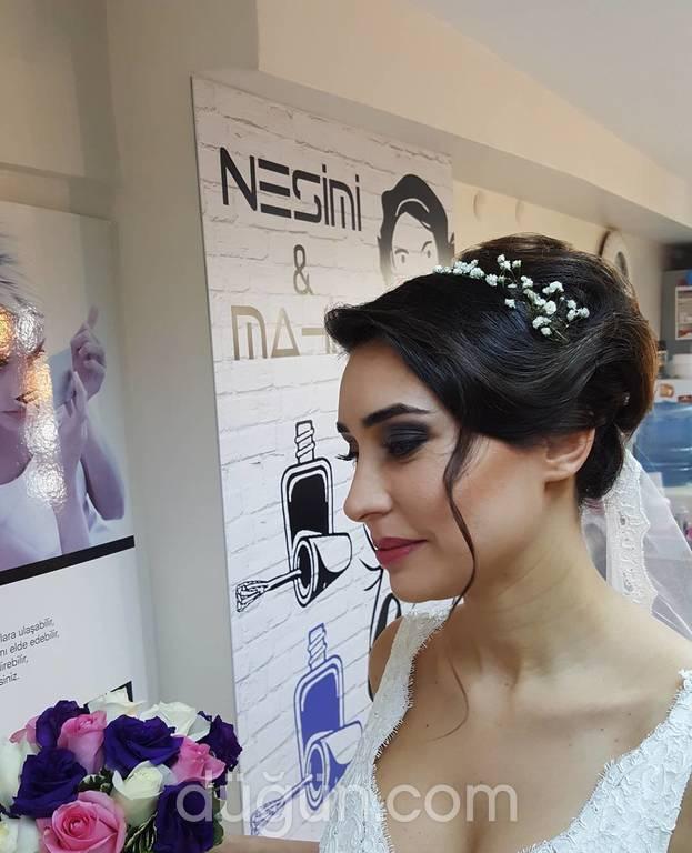 Nesimi & Mahir Kuaför