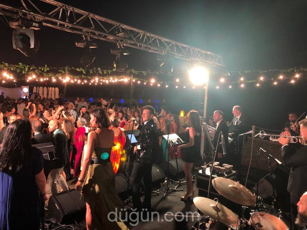 Muhittin Yıldız Sunshine Band