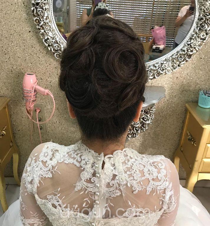 Ayça Saç Tasarım