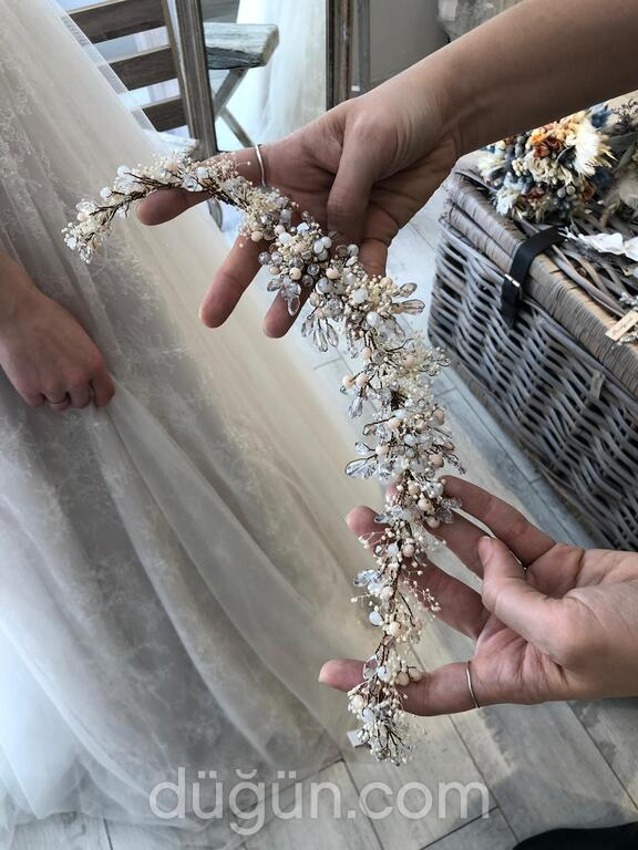 Düğün Takıları