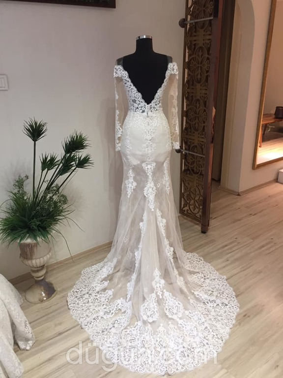 Arzu Gül Wedding Atelier