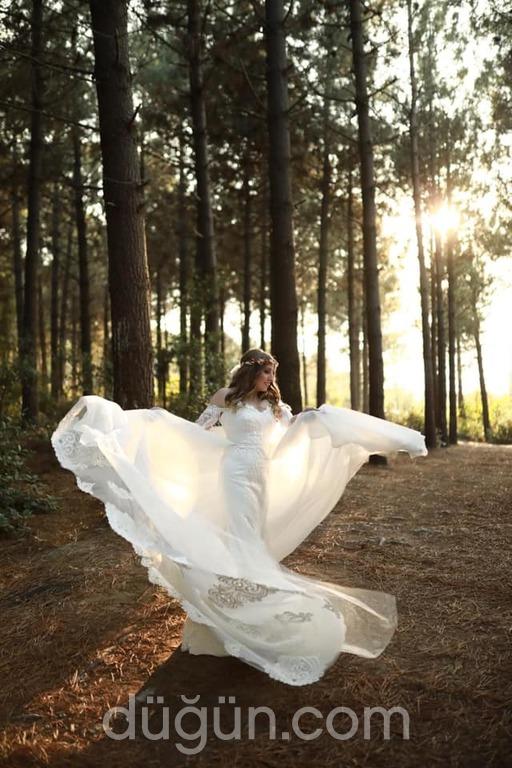 Arzu Gül Wedding Atelier
