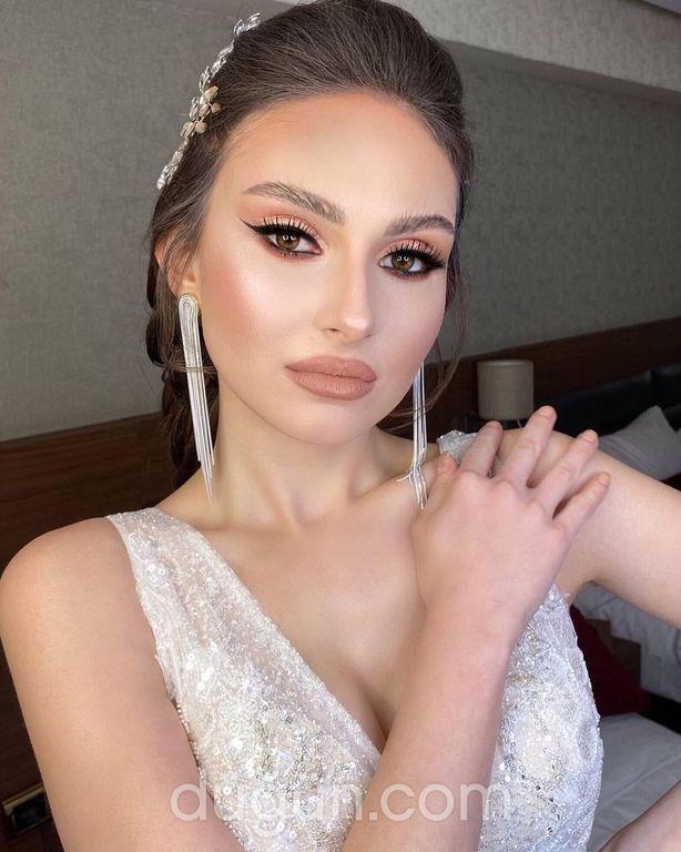 Sibel Koç Wedding Hair & Makeup