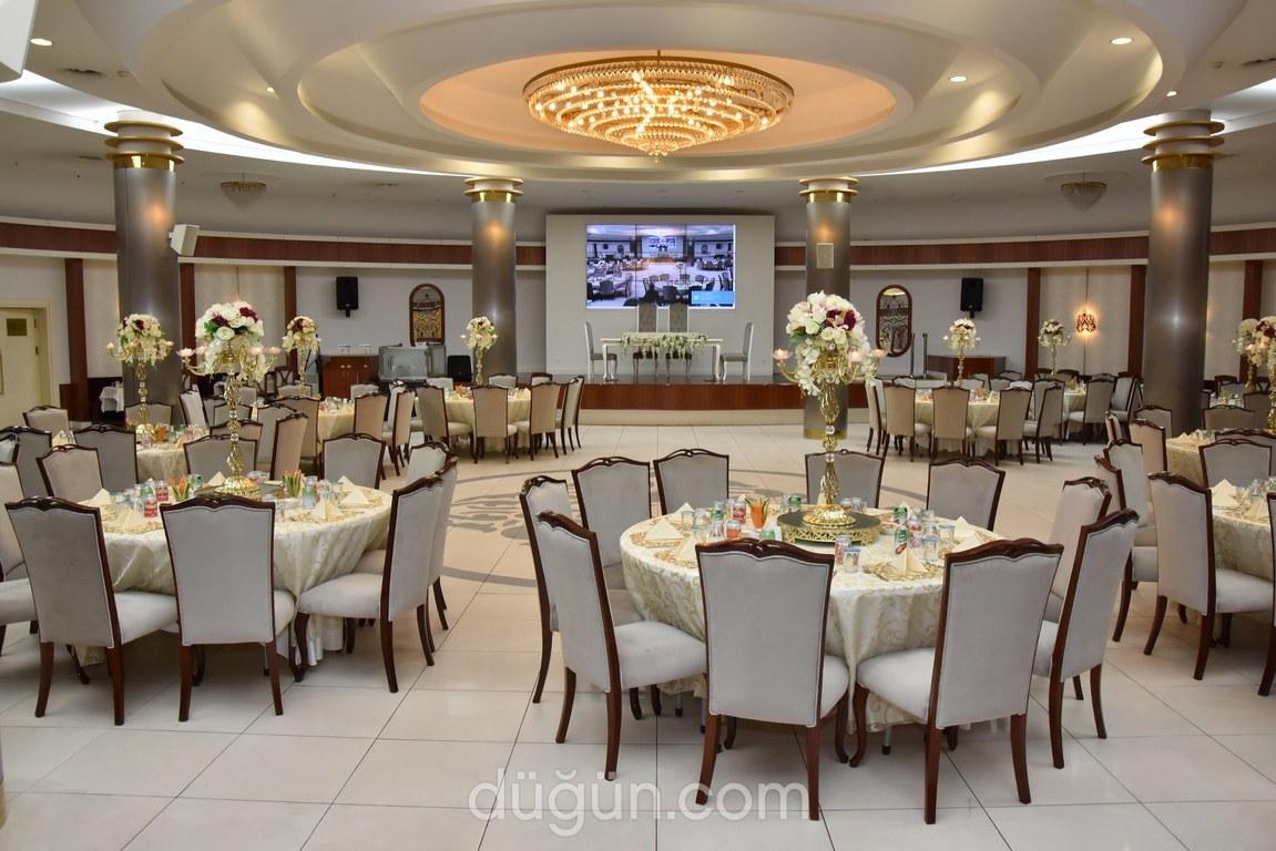 Sultan Salon Balo Davet Kokteyl Salonu