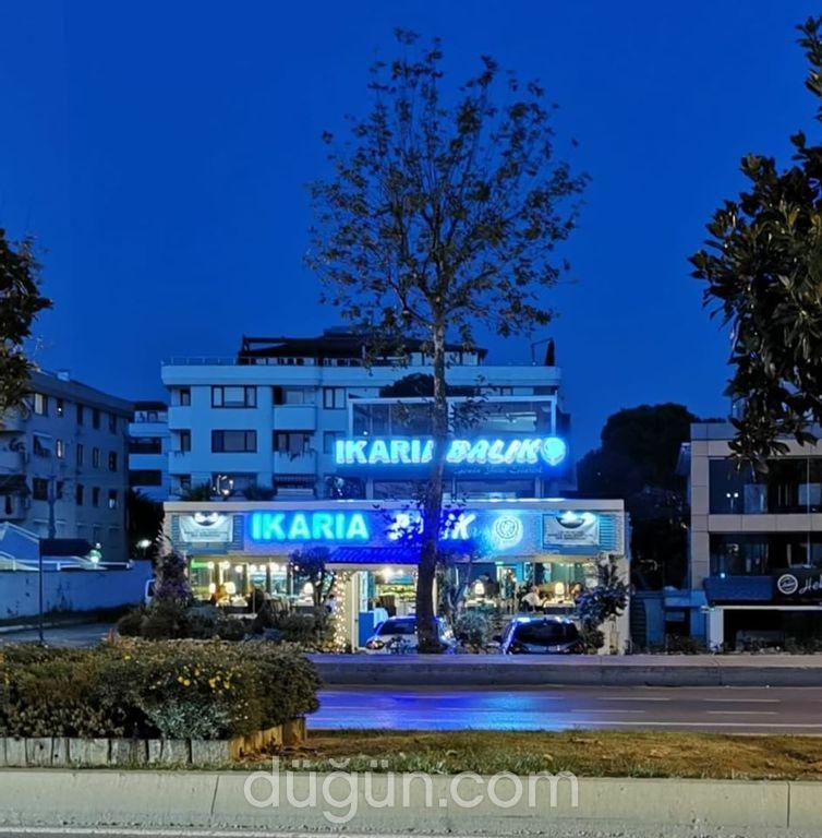 İkaria Balık Restaurant
