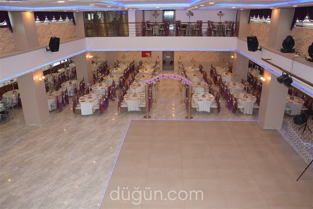 İntersivin Düğün Davet & Balo Salonu