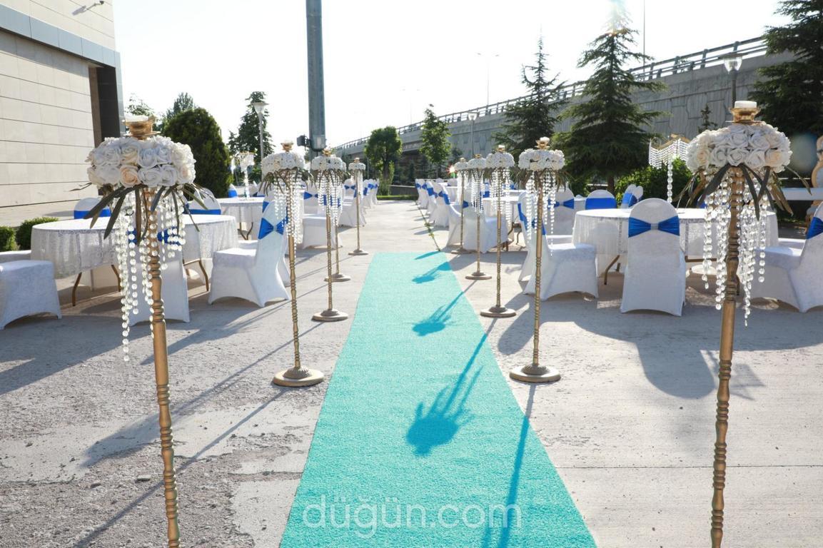 Park Alyans Balo & Nikah Ve Düğün Salonu