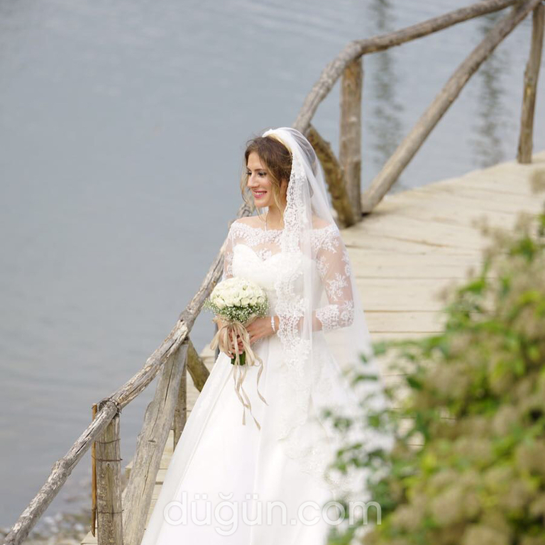 Yasmina Gelinlik & Moda Evi