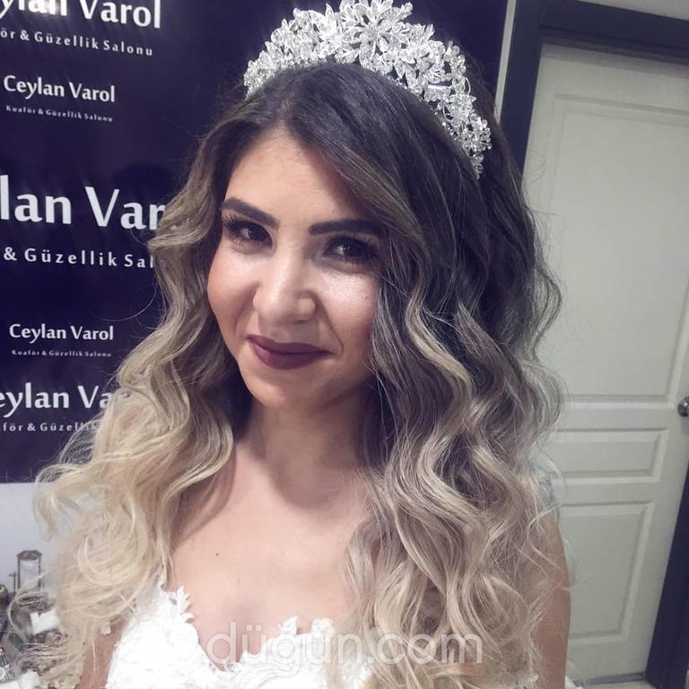Ceylan Varol Kuaför & Güzellik