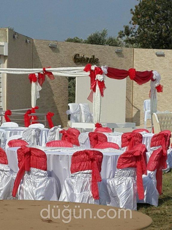 Gözde Kır düğünü