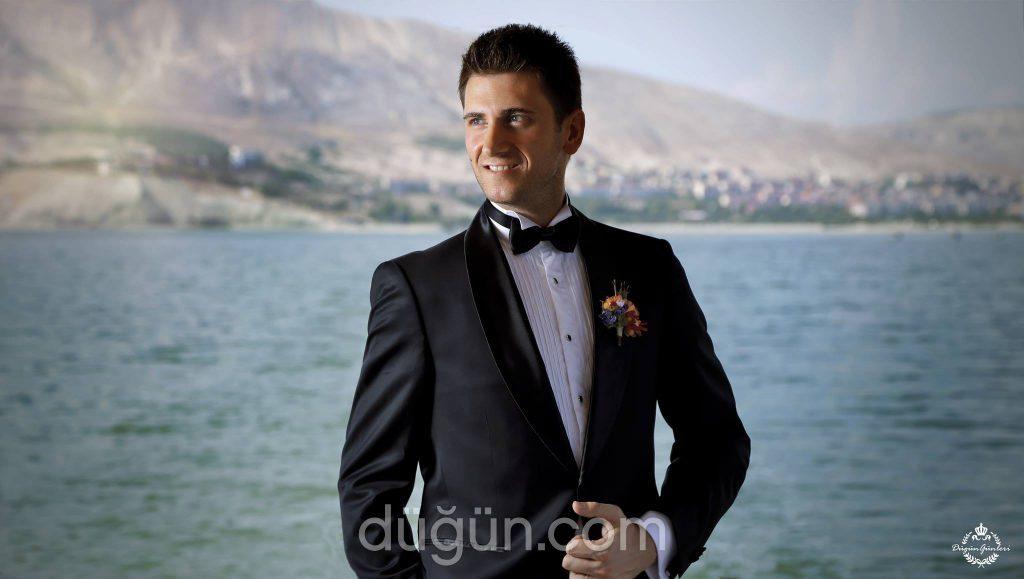 Usame Arslan Wedding Foto