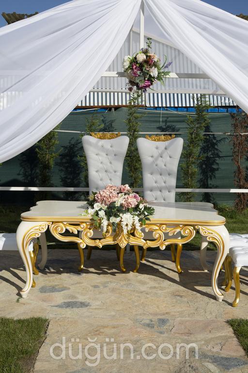Ramon Garden Kır Düğünü