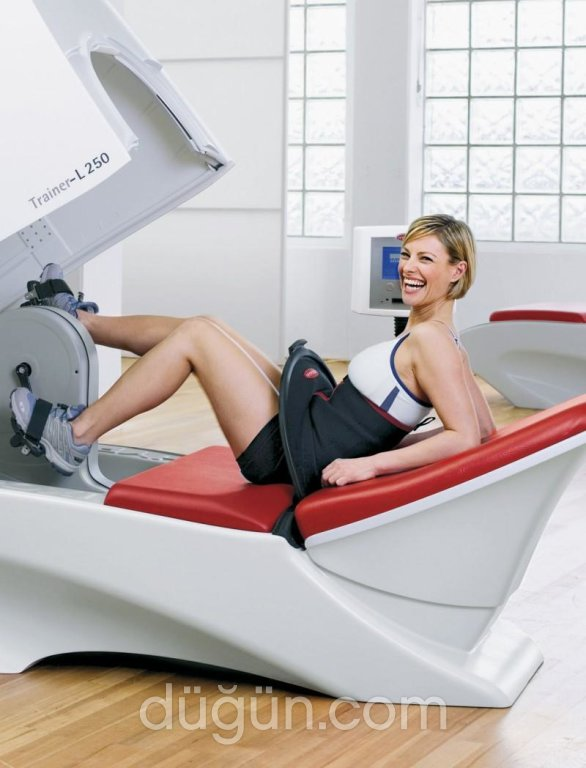 Hypoxi Design Your Body