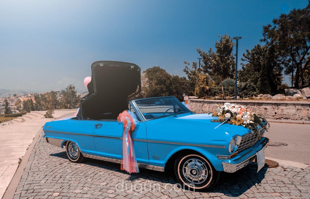 Düğün Aracım
