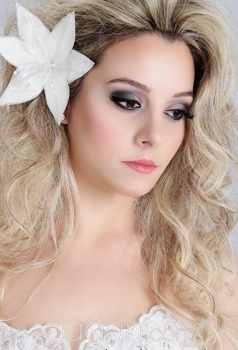 Sibel Demir Make Up