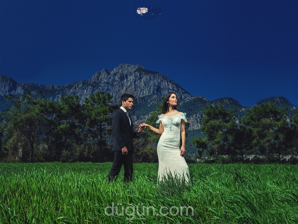 Yusuf Kılıç Photography