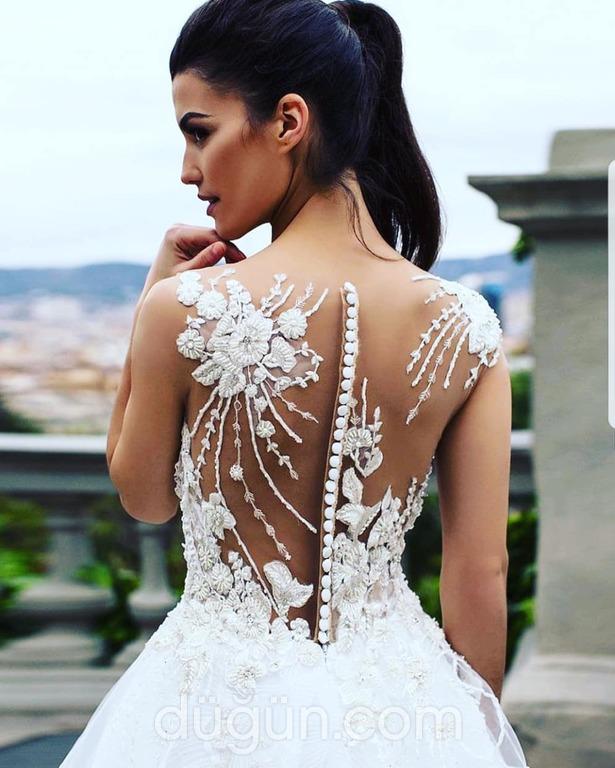 Erbay Ekinci Haute Couture