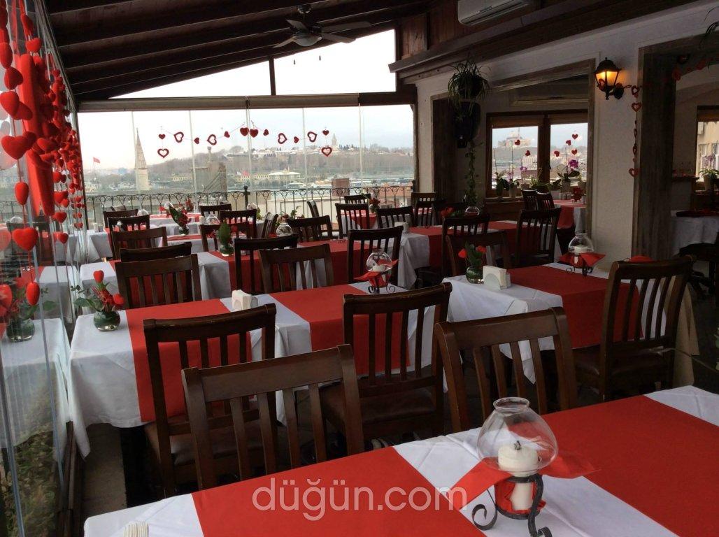 Karaköyüm Restaurant