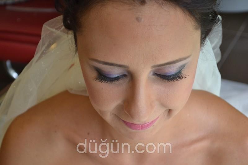 Pınar Make-up Artist
