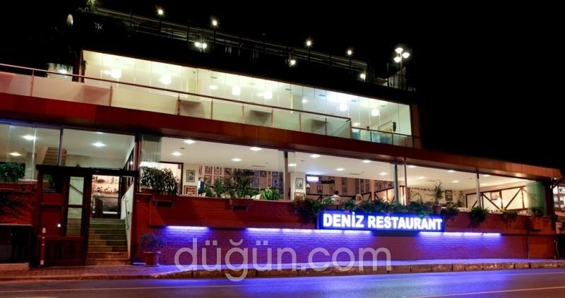 Kireçburnu Deniz Restaurant
