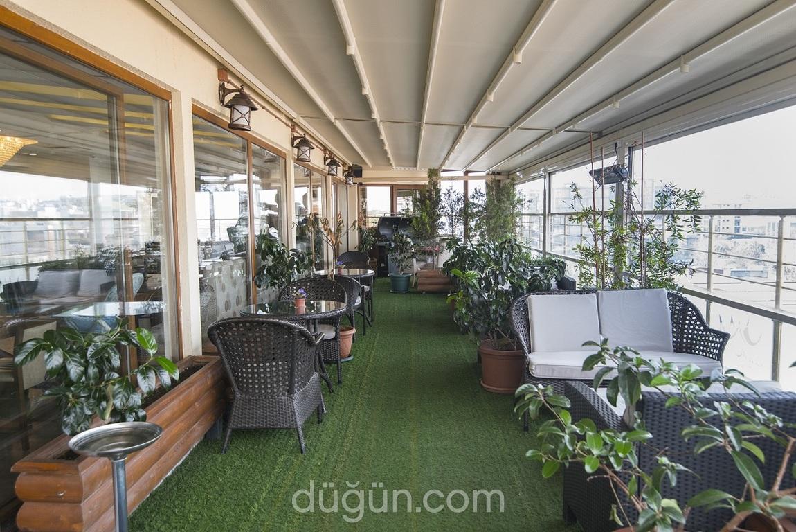Midmar Lounge