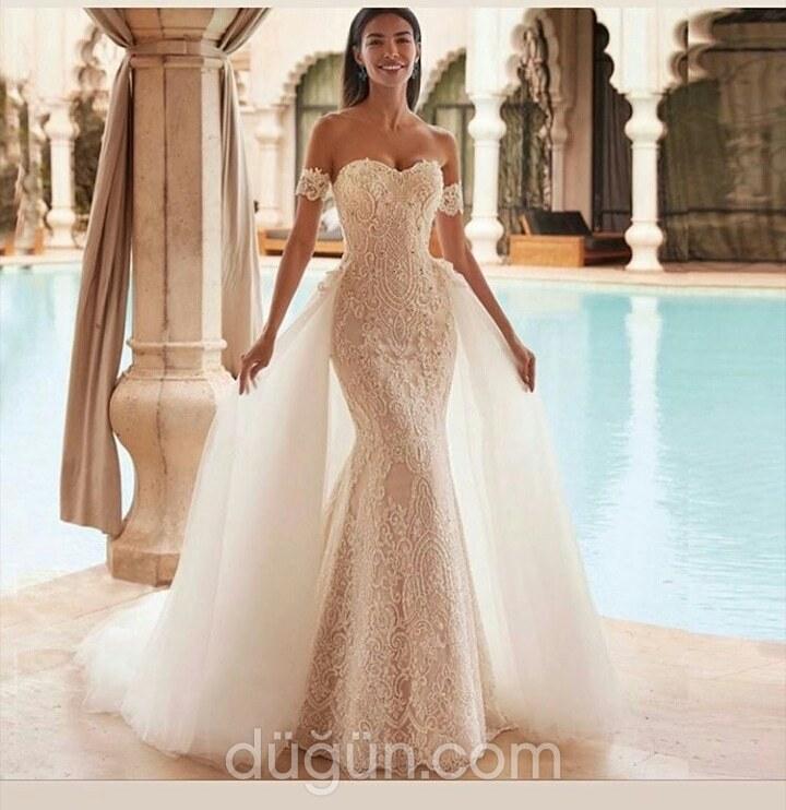 Feza Gelinlik Haute Couture