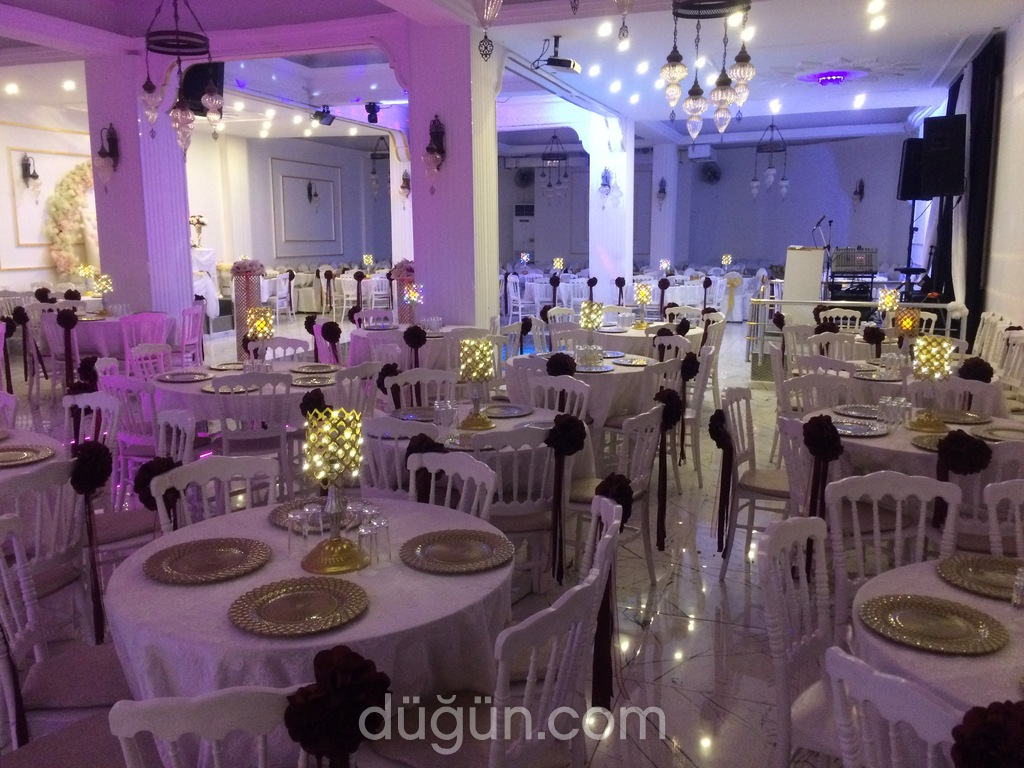 Çınar Düğün Salonu Mecidiyeköy
