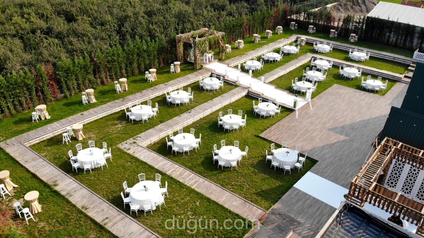 Piramit Garden Bursa