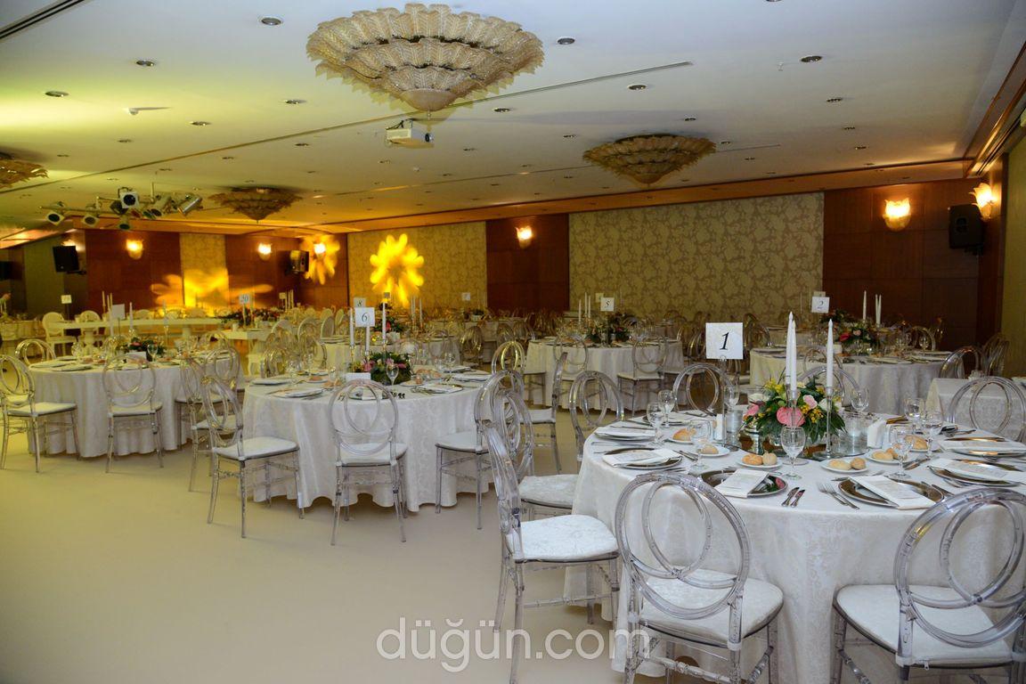 Ankara Plaza Hotel