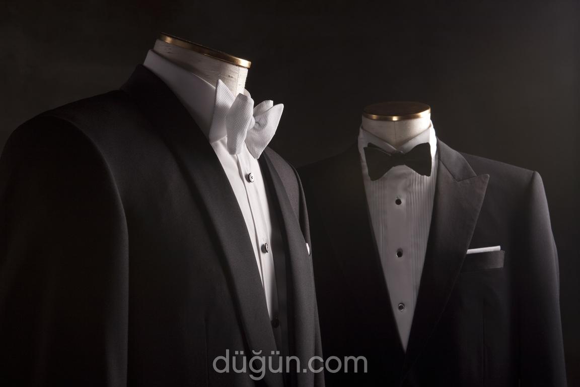 Milimetric Bespoke Tailors