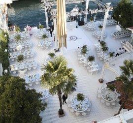 Sea Garden'dan 2018 Düğünlerine Hediye Yağmuru!