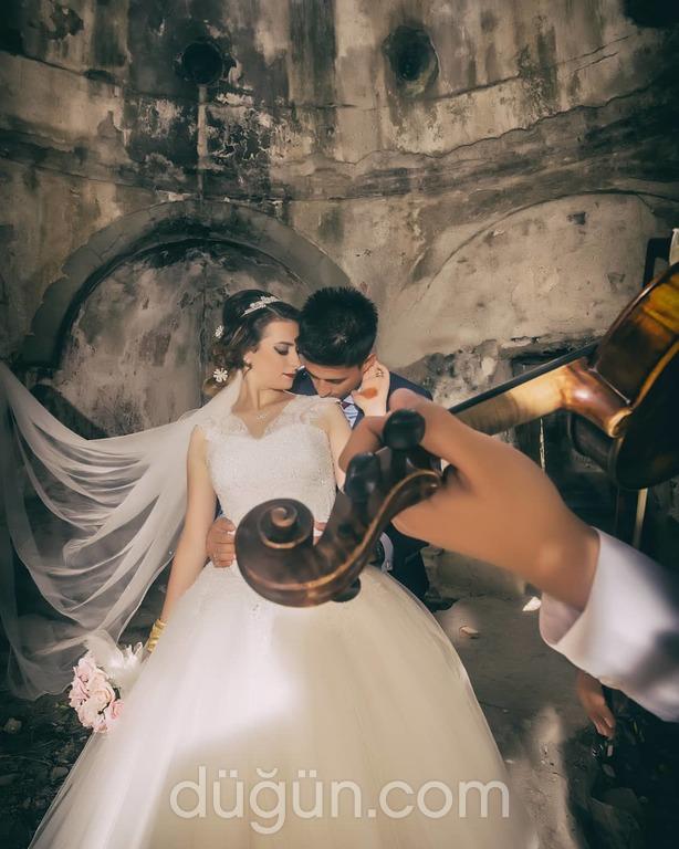 Musa Soyöz Wedding