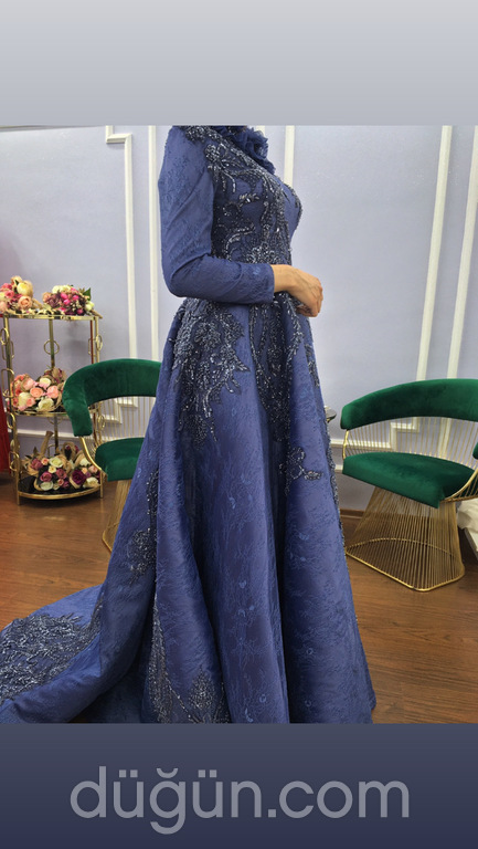 Sümeyra Zeynep Haute Couture