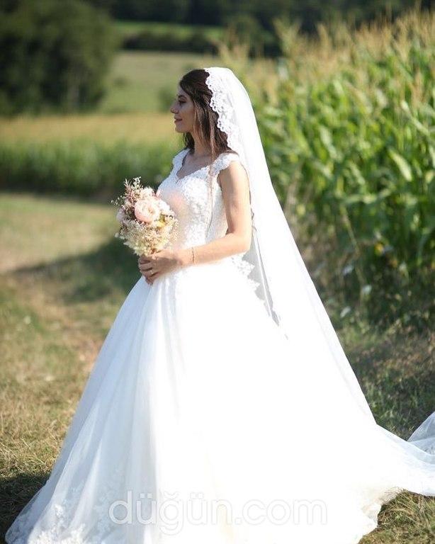 Novia Wedding
