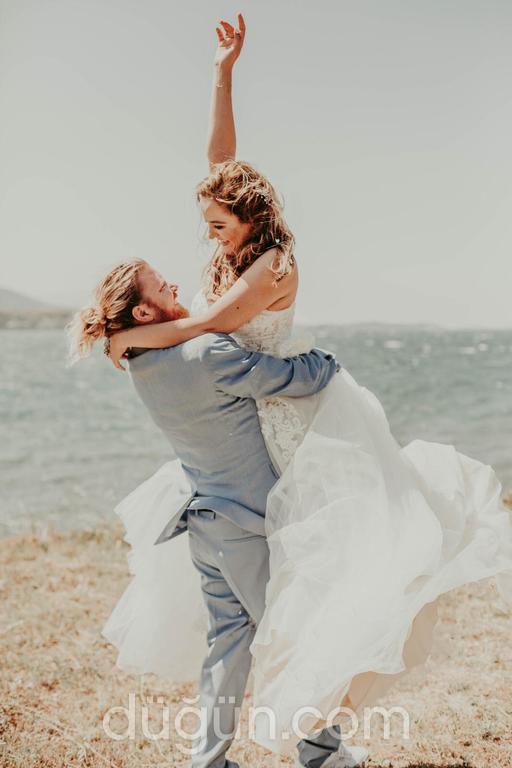 3 An Weddings