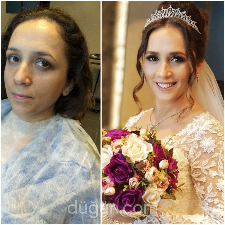 Pınar Aktaş Make Up