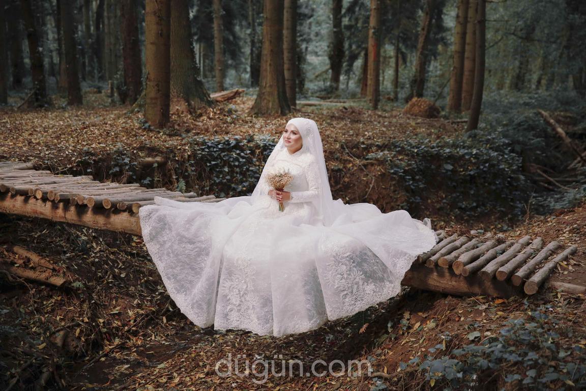 Fotoğrafçı Derya