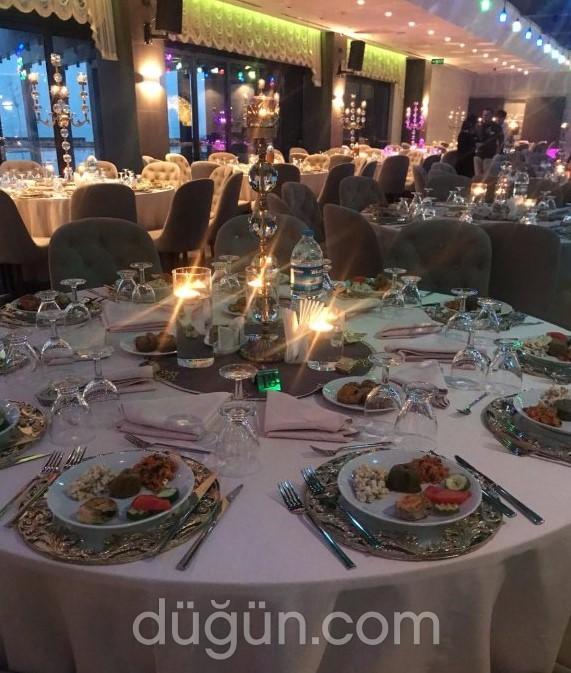 Nisra Park Düğün Salonları