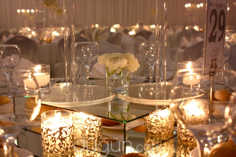 F&Ş Wedding
