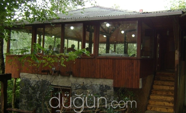 Necati Bey Restaurant
