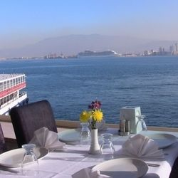 Keyff İskele Restaurant